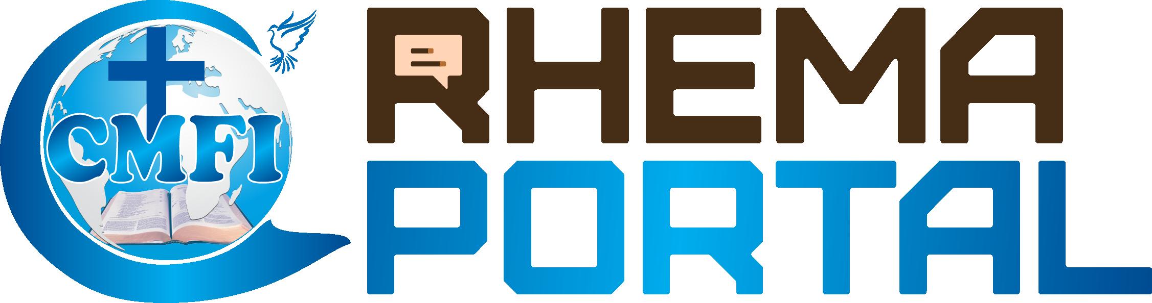 CMFI Rhema Portal